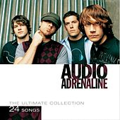 The Ultimate Collection by Audio Adrenaline