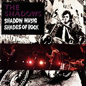 Play & Download Shadow Music/Shades Of Rock by The Shadows | Napster