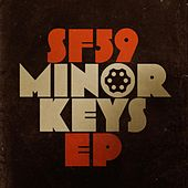 Play & Download Minor Keys EP by Starflyer 59 | Napster