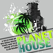 Planet House, Vol. 12 by Various Artists