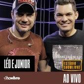 Leo & Junior no Estúdio Showlivre (Versão 2 ao Vivo) by Leo