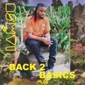 Back 2 Basics by Iamsu!