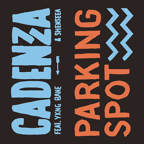 Parking Spot by Cadenza