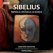 Sibelius: Tapiola, En saga & Songs by Various Artists