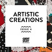 Artistic Creations Issue 4 by Various Artists