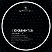 Hurricane - EP by Ki Creighton
