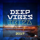 Deep Vibes, Ibiza 2017 von Various Artists