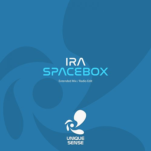 SpaceBox by Ira
