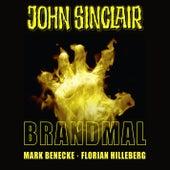 Brandmal - Sonderedition 7 (Gekürzt) by John Sinclair