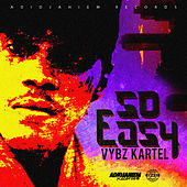 So Easy de VYBZ Kartel