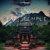 Gaia Temple: Compiled by Jedidiah by Various Artists