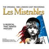 Les Miserables (The Original London Cast Recording) by Various Artists