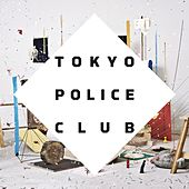 Favourite Colour (Punches Remix) by Tokyo Police Club