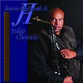 Indigo Chronicles: Chocolate Brown Eyes by Jimmie Highsmith Jr.
