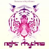 Night Rhythms (House Rhythms) by Various Artists