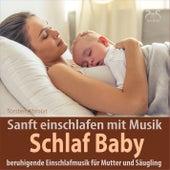 Schlaf Baby - beruhigende Einschlafmusik für Mutter und Säugling: Sanft einschlafen mit Musik by Various Artists
