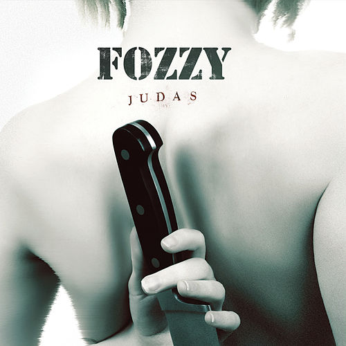Judas by Fozzy