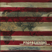 Today's Empires, Tomorrow's Ashes by Propagandhi