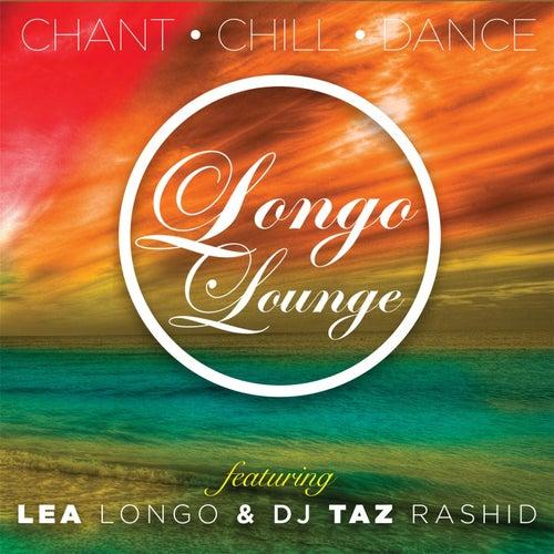 Longo Lounge by Lea Longo