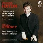 Haydn: Organ Concertos, Hob. XVIII Nos. 1, 2, 5, 6, 8 & 10 by Jérémie Rhorer