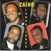 Hits inoubliables, zaïko langa langa by Papa Wemba