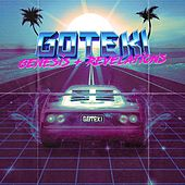 Genesis & Revelations - EP by Goteki
