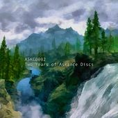 Two Years of Askance Discs - EP by Various Artists