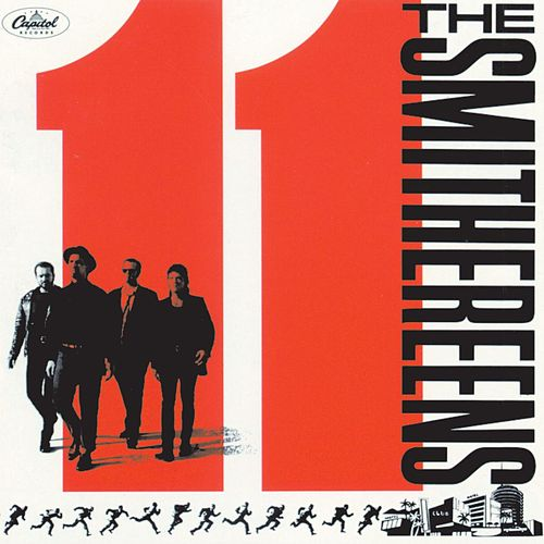 Smithereens 11 by The Smithereens