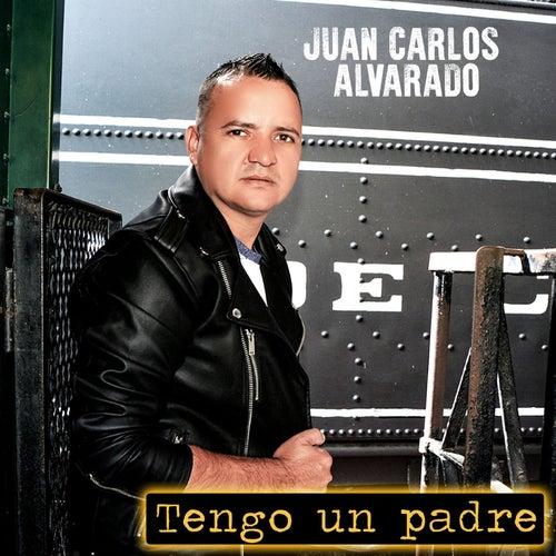 Tengo un padre by Juan Carlos Alvarado