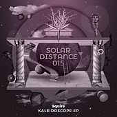 Kaleidoscope - Single by Squire