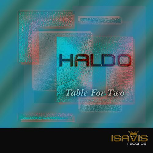 Table For Two by Haldo