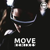 Move Remixes by Fcode