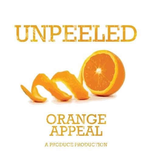 Unpeeled by Orange Appeal