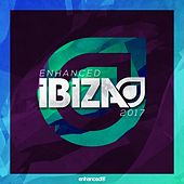 Enhanced Ibiza 2017 - EP by Various Artists