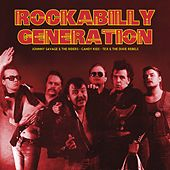 Rockabilly Generation by Various Artists