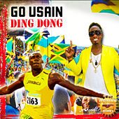 Go Usain - Single by Ding Dong