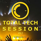Total Tech Session, Vol. 2 - EP by Various Artists