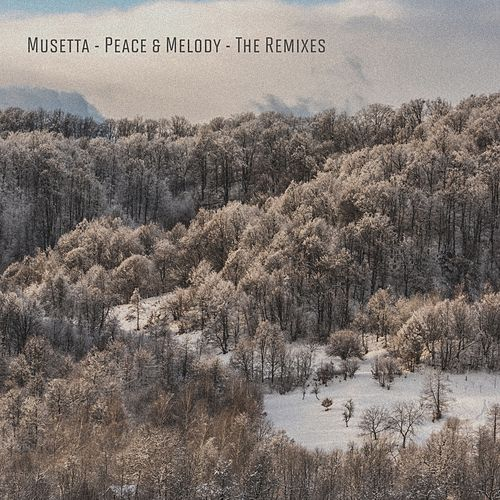 Peace & Melody by Musetta