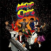 De Pelicula (Remastered) by Microchips