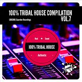 100% Tribal House Compilation, Vol. 7 - EP by Various Artists