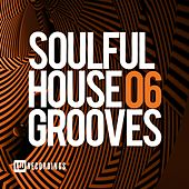 Soulful House Grooves, Vol. 06 - EP by Various Artists