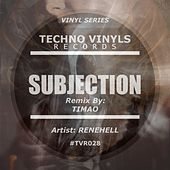 Subjection - Single by Rene Hell