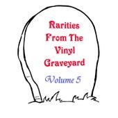 Rarities from the Vinyl Graveyard, Vol. 5 by Various Artists