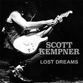 Lost Dreams by Scott Kempner