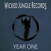 Wicked Jungle - Year One - EP by Various Artists