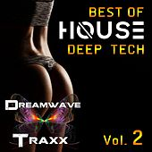 Best Of Deep Tech House, Vol. 2 - EP by Various Artists