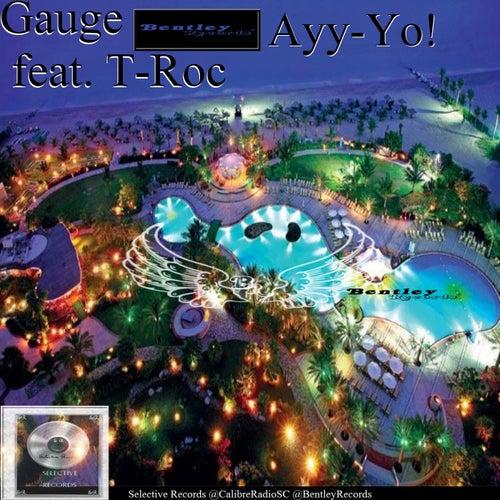 Ayy-Yo by Gauge