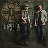 Mysteries of the World by Walker McGuire
