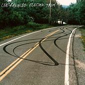 Electric Trim by Lee Ranaldo