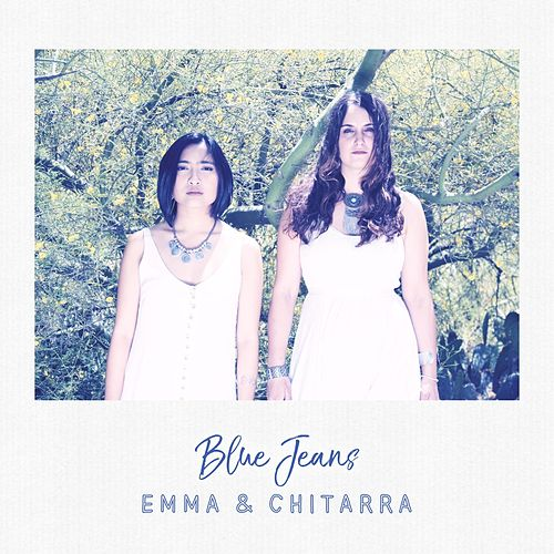 Blue Jeans by Emma